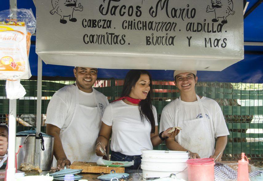 tacos mario chef tita