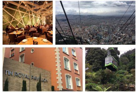 alkasa viaje incentivo bogota colombia