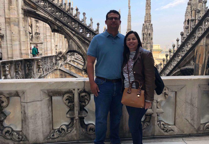 viajes alkasa duomo milan italia